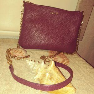 LODIS Emily Leather 5 in 1 Bag